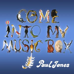 Come into My Music Box album