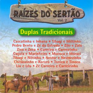 Raízes do Sertão, Vol. 2 (Duplas Tradicionais)