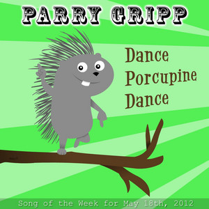 Dance Porcupine Dance