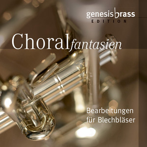 Genesis Brass profile picture