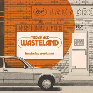 Median Age Wasteland album