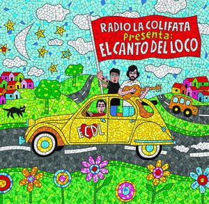 Contigo (feat. Natalia Lafourcade) by El Canto Del Loco, Natalia Lafourcade