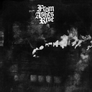 Eden by From Ashes Rise