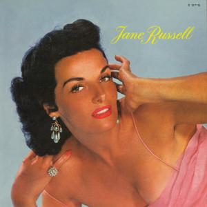 Jane Russell album