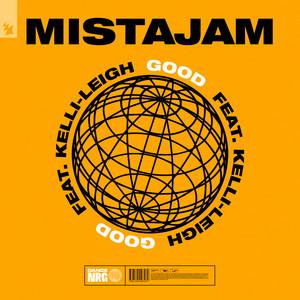 MistaJam ft Kelli-Leigh – Good (Studio Acapella)