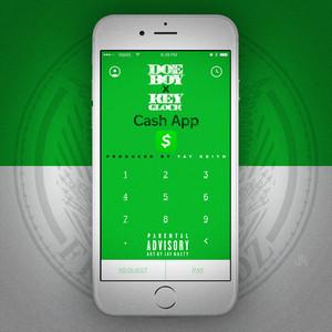 Cash App (feat. Key Glock)