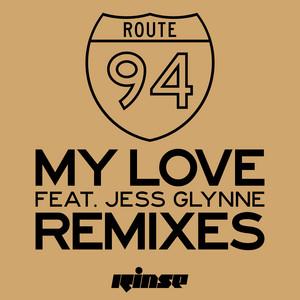 Route 94 feat. Jess Glynne - My Love