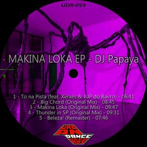 Makina Loka EP