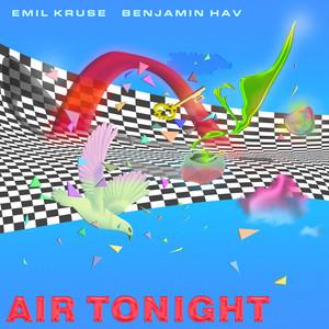 Emil Kruse Feat. Benjamin Hav - Air Tonight
