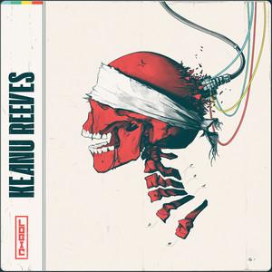 Keanu Reeves cover art