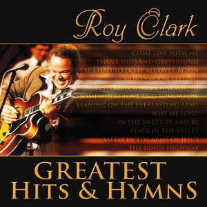 Greatest Hits & Hymns album