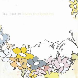 Lisa Lauren Loves The Beatles album