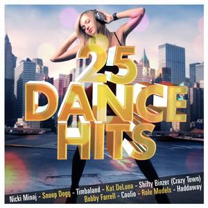 25 Dance Hits