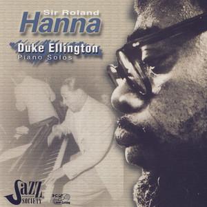 Duke Ellington Piano Solos album