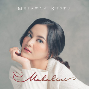 Melawan Restu cover art