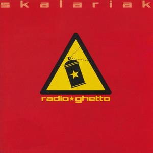 Radio Ghetto - Skalariak