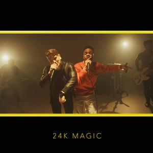 24k Magic (feat. StayKeen)