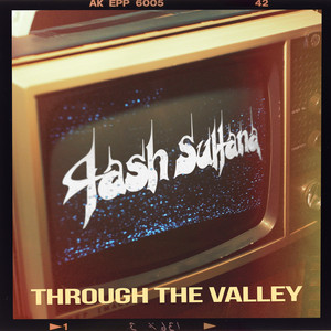 Through the Valley - The Last of Us Part II cover art