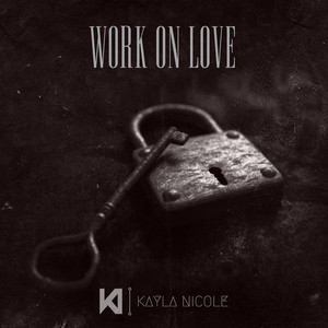 Work on Love cover art