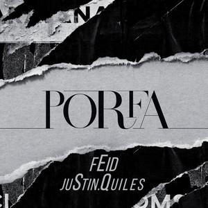 PORFA cover art