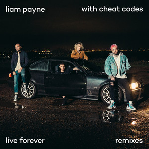 Live Forever (With Cheat Codes) [99 Souls Remix]