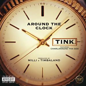 Around the Clock (feat. Charlamagne Tha God)