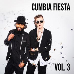 Cumbia Fiesta, Vol. 3 album