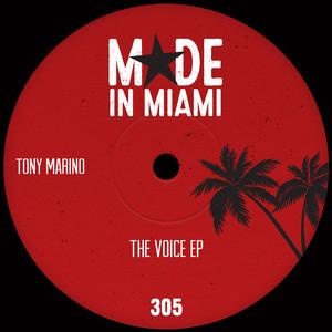 The Voice EP album