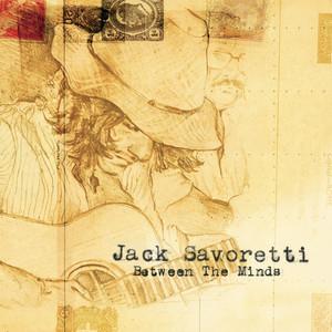 JACK SAVORETTI - Soldier's Eyes