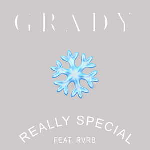 Really Special (feat. RVRB)