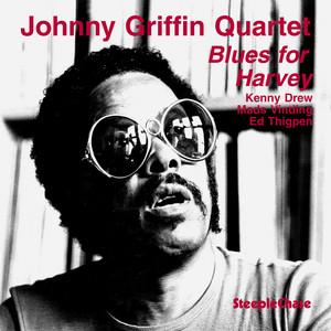 Blues for Harvey (Live) album