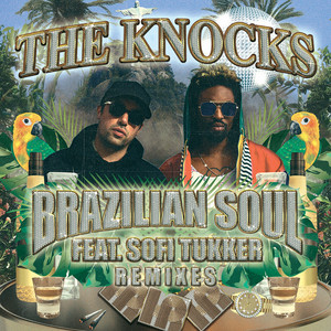 Brazilian Soul  - Acoustic Bossa Version cover art