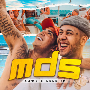 Mds cover art