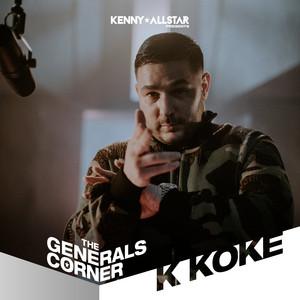 The Generals Corner
