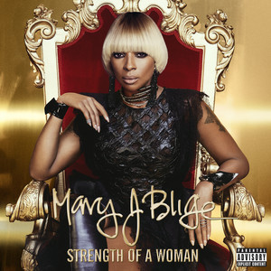 Strength Of A Woman album