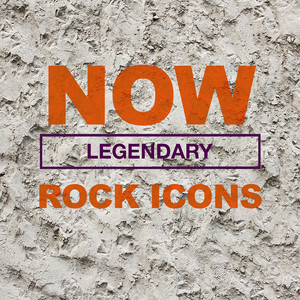 NOW Rock Anthems