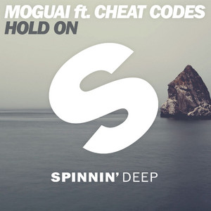 Hold On (feat. Cheat Codes)
