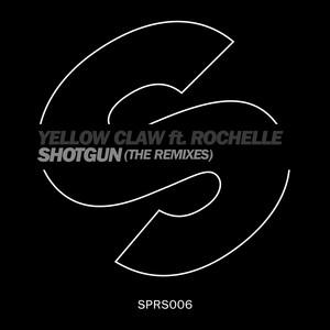 Shotgun (The Remixes) [feat. Rochelle]