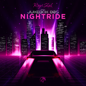 Nightride by Roger Shah, Jukebox 80s
