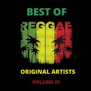 Best of Reggae, Vol. III  - Bob Marley