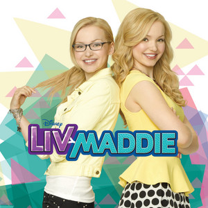 Liv y Maddie (Music from the TV Series)