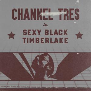 Sexy Black Timberlake