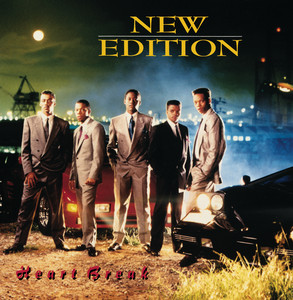 New Edition – crucial (Acapella)