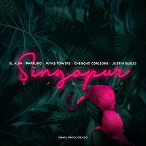 Singapur (Remix)