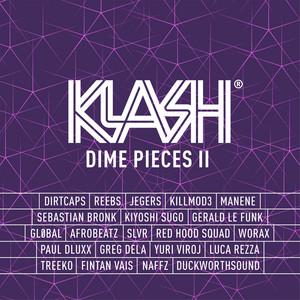 KLASH: Dime Pieces II