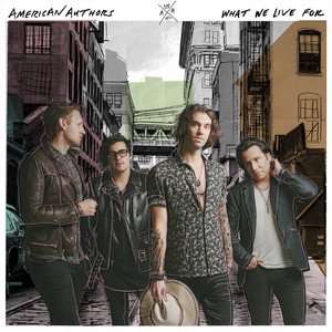 I'm Born To Run by American Authors