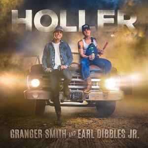 Holler cover art
