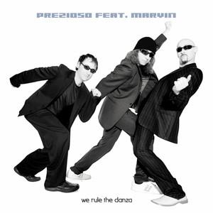 We Rule the Danza - Radio Version cover art