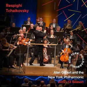 Pines of Rome by Ottorino Respighi, New York Philharmonic, Alan Gilbert
