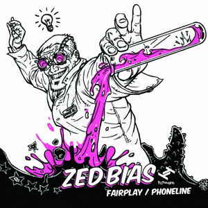 Zed Bias Ft Rosco Trim – Phoneline (Studio Acapella)